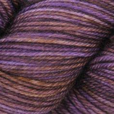 Madelinetosh Twist Light - sock weight, 420 yd., wool and nylon, machine wash, dry flat