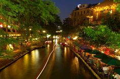 The River Walk - Things to do in San Antonio