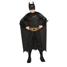 Costum Batman pentru copii