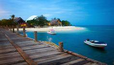 Destinasi Wisata di Pulau Umang di Banten Yang Wajib Anda Kunjungi