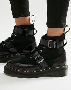 """""""Dr Martens Masha Creeper Boots """""""