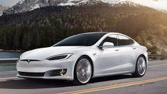 Tesla Issues Recall for 123,000 Model S Sedans Over Power Steering Problem