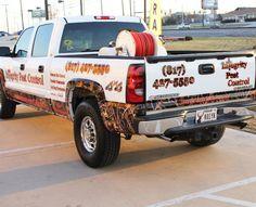 Camo Truck Wraps Dallas DFW - Zilla Wraps