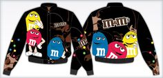 M&M Candy Jackets Prices   M&M