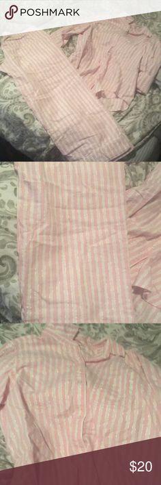 Victoria's secret PJ set Brand new. Victoria's Secret Intimates & Sleepwear Pajamas