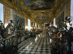 Galleria Beaumont - Claudio Francesco Beaumont - Scheda Opera Torino - Arte.it