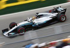 Blog Esportivo do Suíço: Hamilton vence primeiro treino livre no Canadá; Massa é 8º