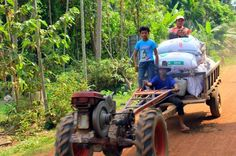 Private Tour: 2-Day Khmer Village Stay from Siem Reap Participate in everyday life in rural Cambodia on a private 2-day village tour from Siem Reap.  Travel with your guide by private vehicle from Siem Reap and hop on an ox cart for a ride through the fields to the village. Stay overnight in the modest home of a Khmer family, where you'll take part in daily activities —fishing, farming, cooking and playing cards. Here get to know your welcoming hosts and surroundings. The f...