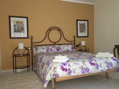 Habitación 2 cama matrimonio