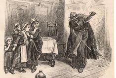 Unraveling the Many Mysteries of Tituba, the Star Witness of the Salem Witch Trials | No one really knows the true motives of the character central to one of America's greatest secrets