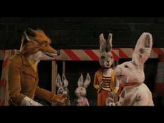 Fantastic Mr Fox trailer in French Wes Anderson, Roald Dahl, Oscar Cartoon, Matilda, Roman, Mr Fox, Cinema Movies, Stop Motion, Fantastic Mr Fox