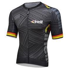 54a1105b3 Giro D Italia 2013 Fiorenzo Magni Wool Heritage Jersey - Short Sleeve