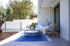 House Tour: A Modern Home on the Spanish Coast | Apartment Therapy