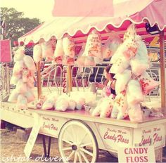 love it!! My favorite: Cotton Candy