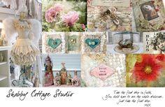 Shabby Cottage Studio