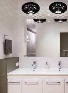 bathroom wash area