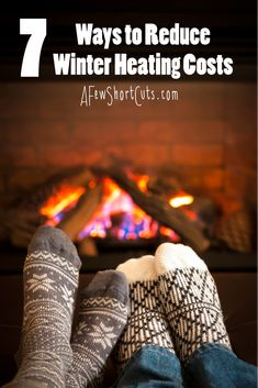 As the chilly weather rolls in, you might be tempted to turn the thermostat up. After all, you want  ...