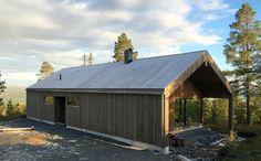 #hyttami #malmfuru #jernvitrol #cabin