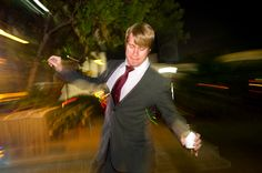 Light Stalking: how to capture cool photos of people dancing