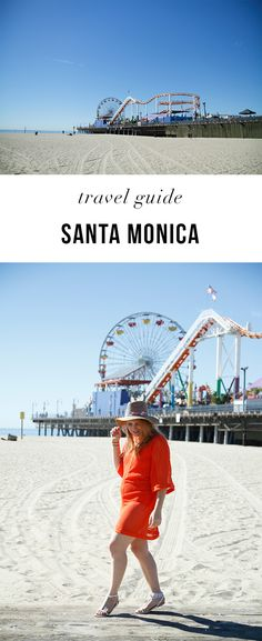 Top things to do in Santa Monica, California in 36 hours: http://whimsysoul.com/10-things-to-do-in-santa-monica-in-36-hours/