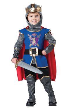 Knight Costume Toddler Halloween Fancy Dress for sale Toddler Boy Costumes, Toddler Halloween, Toddler Outfits, Girl Costumes, Costumes Kids, High Quality Halloween Costumes, Halloween Fancy Dress, Halloween Costumes For Kids, Medieval Dress