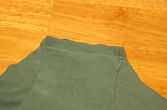 """Ready to sew some underwear from a t-shirt? Good! Need a pattern? Check out my previous underwear-sewing-post with a free pattern to download! In this """"how to"""" I'll be covering th…"""