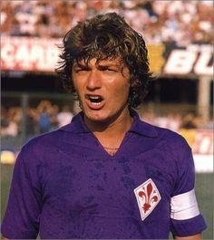 Giancarlo Antognoni, Fiorentina