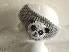 Panda, Beanie, Hats, Fashion, Moda, Hat, Fashion Styles, Beanies, Fashion Illustrations