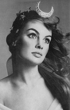 Style Crush: Jean Shrimpton