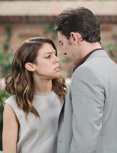 Days Of Our Lives Spoilers.