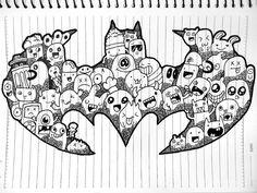 Pin by sigrún birna sigtryggsdóttir on doodle in 2019 Doodle Art Tutorial, Easy Doodle Art, Doodle Art Designs, Doodle Art Drawing, Doodle Ideas, Doodle Art Posters, Doodle Art Journals, Cartoon Drawings, Easy Drawings