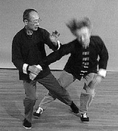 """The greatest fighter is never angry."" - Lao Tzu - TAI CHI CROSSROADS BLOG - taichicrossroads.blogspot.com #TaiChi #Taijiquan"
