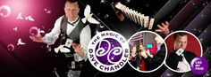 """Dave Chandler, 'The Boston Magician', has been recognized by his peers and has won multiple awards including, second place, """"parlor"""" category, 2001 German Magic Circle, second place, """"stage"""" category, 2013 International Battle of Magicians.  In November 2013, Dave was inducted into Jeff McBride's Winner's Circle (http://en.wikipedia.org/wiki/Jeff_McBride)."""