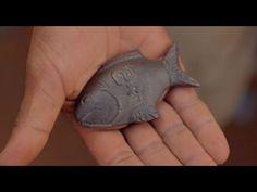¿Cómo este pez de hierro puede salvar millones de vidas? / EcoInventos.com