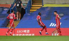 Chelsea vs Liverpool : Et de deux pour Sadio Mané, admirez ! 👉🏾 plus d'infos sur wiwsport.com #Senegal #wiwsport