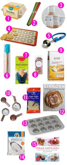 Winter is just around the corner, which means shorter days, Netflix binges and…baking. Lots and lots of baking. We've rounded up 15 of our favorite tools, ingredients and cookbooks to make your baked goods even better, including some must-haves for gluten-free and vegan baking. Note that we received free review samples of products marked with an... Read More »