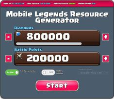 Mobile Legends -- Choose Your Story Hack on iphone IOS - Need Jailbroken Device Mobile Legends Hack - How to Get Unlimited Diamonds and Diamonds Mobile Legends Hack - Mobile Legends Free Diamonds,Diamonds Cheats Android ^ iOS Gltich Mobile Legends hack un Cheat Online, Hack Online, Moba Legends, Episode Choose Your Story, Legend Games, Play Hacks, App Hack, Android Hacks, Mobile Game