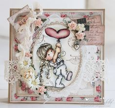 Cards by Camilla: Valentine