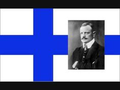 """""""Finlandia"""" - Jean Sibelius (Finland's Independence Day, 6th Dec.) *This is the entire piece, beautifully orchestrated."""