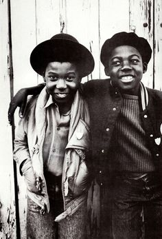 MUSICAL YOUTH, 1983 © Anton Corbijn :: Just saw their remarkable story featured on #UnSung