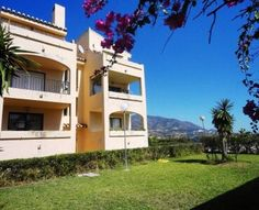 2 bedroom Apartment for sale in El Coto - Your Dream Home 2 Bedroom Apartment, Apartments For Sale, Investment Property, Countryside, Terrace, Dreaming Of You, New Homes, Mansions, Luxury