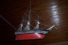 Ex-Voto marins - Church ships