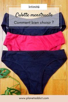 Pinterest-culotte-menstruelle Shorty, Culottes, Save The Planet, Tankini, Bikinis, Swimwear, Lingerie, Couture, Lifestyle