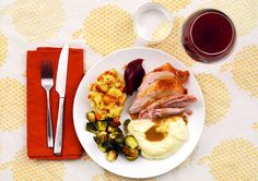The Easiest Thanksgiving That Anyone Can Make