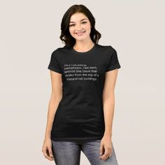 4f835eed She-Devil T-Shirt $29.55 by VoteResistance - cyo customize personalize  unique diy idea