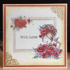 it's BELLARIFIC FRIDAY!- An inspiration photo challenge!   stamping bella