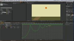 If your goal is to become a working motion graphics artist, this might be the most important tutorial you can watch. Fancy techniques and tricks are great, but knowing how to use animation curves is such an important skill that it should be mandatory.