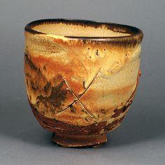 Ryoji Koie :: Tea Bowl