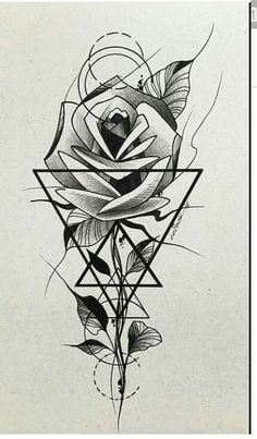 Possible elbow tattoo