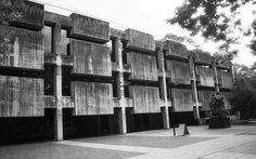 Macquarie University Library, New South Wales, Australia